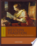 Sources Of The Western Tradition Book