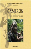 Copertina Libro Camerun. Il paese dai mille villaggi