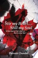 Stir my Heart   Still my Soul