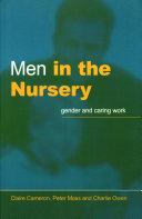 Men in the Nursery