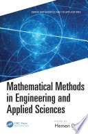 Mathematical Methods in Engineering and Applied Sciences Book