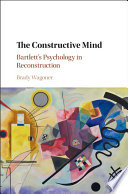 The Constructive Mind