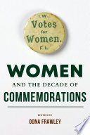 Women and the Decade of Commemorations Book PDF