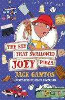 Pdf The Key That Swallowed Joey Pigza
