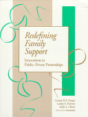 Redefining Family Support