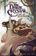 Jim Henson's The Dark Crystal: Age of Resistance #2 [Pdf/ePub] eBook