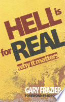 Hell is for Real Book