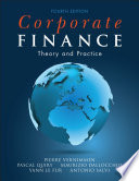 Corporate Finance Book PDF