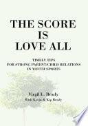 The Score Pdf [Pdf/ePub] eBook