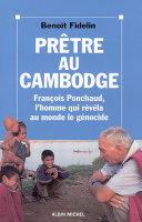 Prêtre au Cambodge ebook