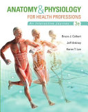 Anatomy and Physiology for Health Professions Book