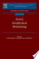 Active Geophysical Monitoring Book