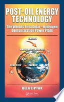 Post Oil Energy Technology