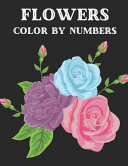 Flowers Color By Numbers