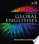 Introducing Global Englishes Book PDF