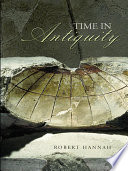 Time in Antiquity