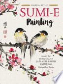 Mindful Artist  Sumi e Painting Book