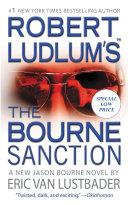 Robert Ludlum's (TM) The Bourne Sanction [Pdf/ePub] eBook
