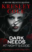 Dark Needs at Night's Edge [Pdf/ePub] eBook