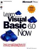 Learn Microsoft Visual Basic 6 0 Now