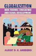 Globalization  Non formal Education  and Rural Development in Developing Economies
