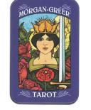Morgan Greer Tarot in a Tin