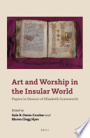 Art and Worship in the Insular World Book PDF