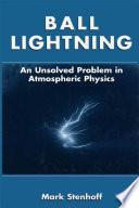 Ball Lightning Book PDF