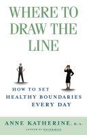 Where to Draw the Line Pdf/ePub eBook