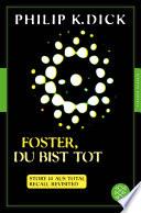 Foster  du bist tot Book PDF