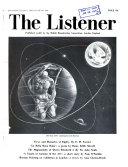 The Listener Book