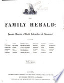 The Family Herald Book