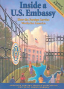 Inside a U.S. Embassy