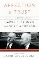 Affection and Trust Pdf/ePub eBook
