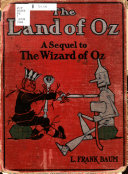 Pdf The Marvelous Land of Oz