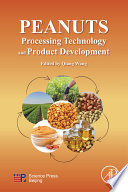 Peanuts: Processing Technology and Product Development