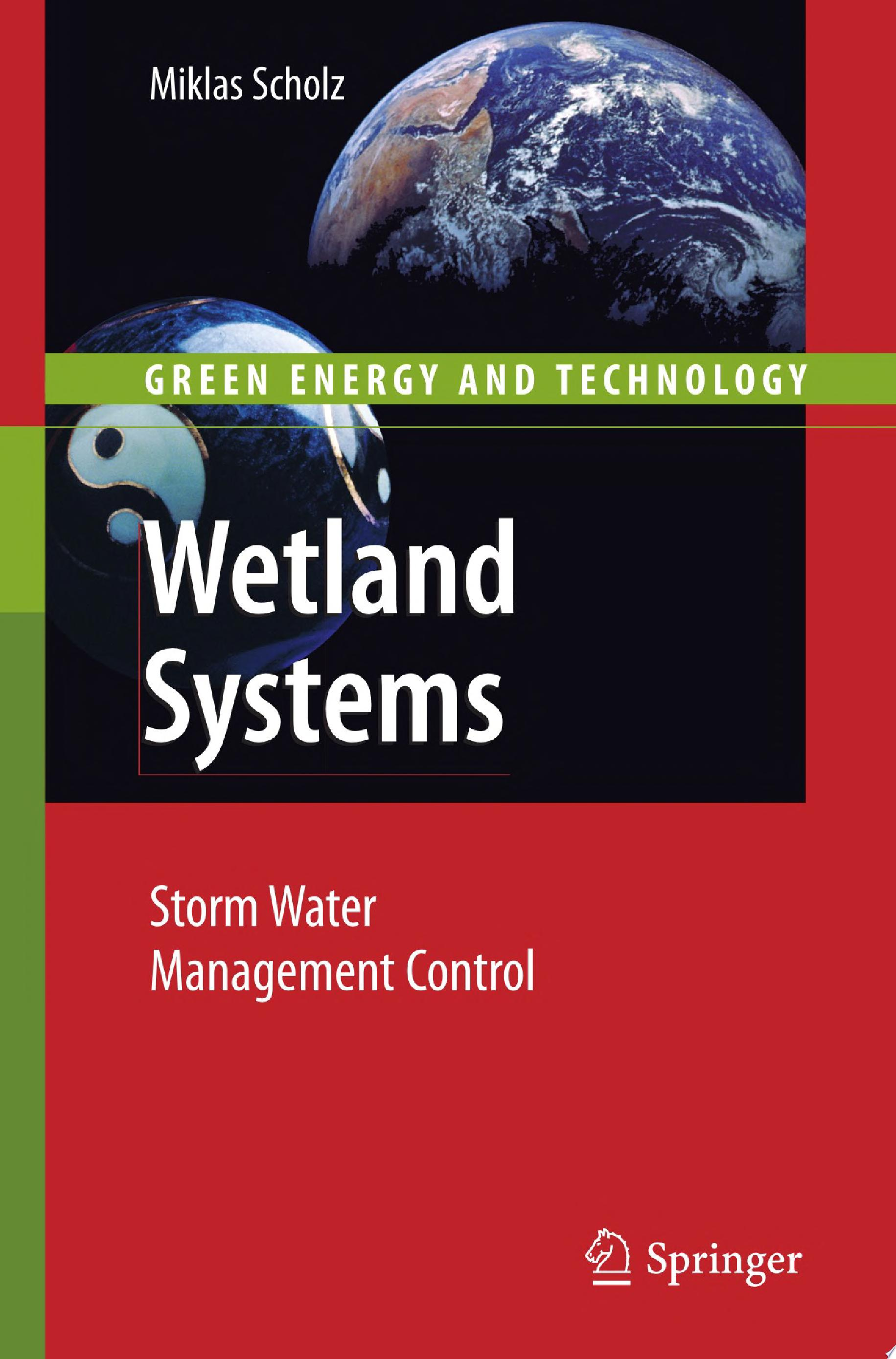 Wetland Systems