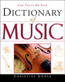 The Facts on File Dictionary of Music