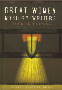 Great Women Mystery Writers
