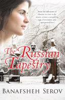 The Russian Tapestry Pdf/ePub eBook