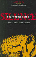 One-hundred Days of Silence