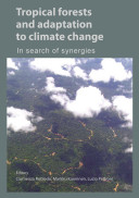 Pdf Tropical Forests and Adaptation to Climate Change Telecharger