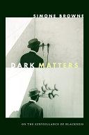 Dark Matters [Pdf/ePub] eBook