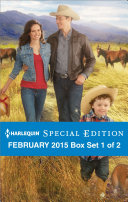 Harlequin Special Edition February 2015   Box Set 1 of 2