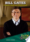 List of Loan From Bill Gates E-book