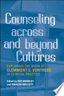 Counseling Across and Beyond Cultures