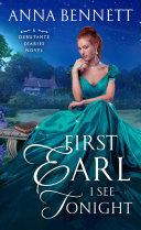 First Earl I See Tonight [Pdf/ePub] eBook
