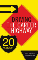 Pdf Driving the Career Highway Telecharger