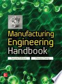 Manufacturing Engineering Handbook  Second Edition