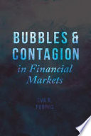 Bubbles and Contagion in Financial Markets  Volume 1